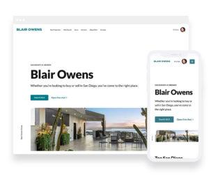 Elementor 10 Prebuilt Real Estate Website Design
